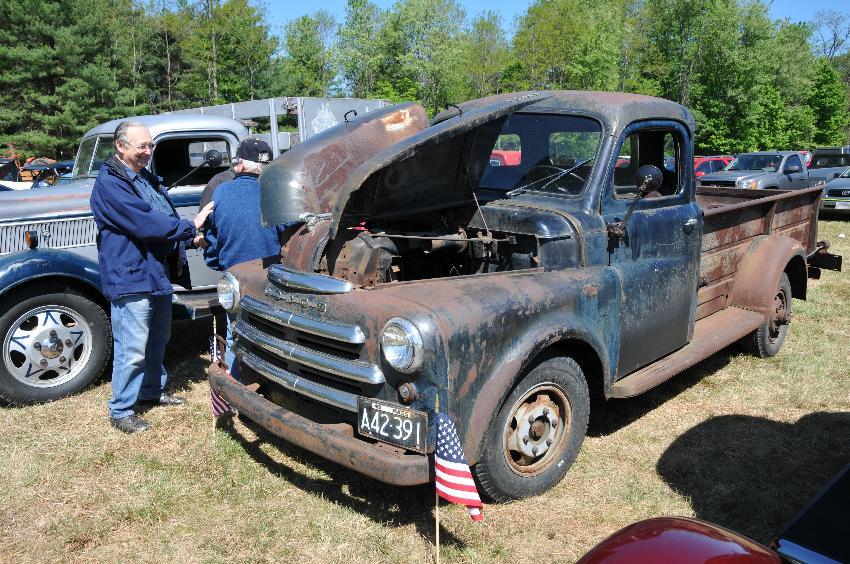 Details about  /For 1948-1950 Dodge B1 Generator Commutator End Bearing 27821HR 1949