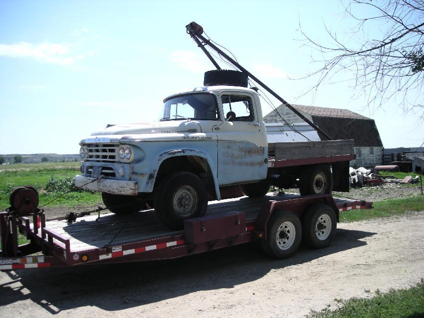1976 Dodge Power Wagon on Craigslist http://edu.j.dodge.extracarbiz